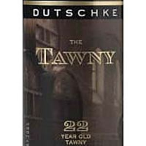 Picture of Dutschke-The Tawny - 22 Year Old-Port blend-NV-375mL