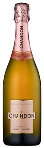 Picture of Domaine Chandon Brut Rose Chardonnay Pinot Noir NV 750mL