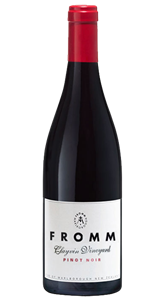 Picture of Fromm Winery-Clayvin Vineyard-Pinot Noir-2011-750mL