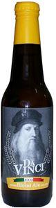 Picture of Brunz-Da Vinci-Golden Ale - Blond Ale-330mL