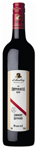 Picture of d'Arenberg-The Coppermine Road-Cabernet Sauvignon-2002-750mL