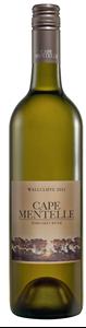Picture of Cape Mentelle-Wallcliffe-Sauvignon Blanc Semillon-2011-750mL