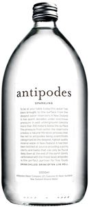 Picture of Antipodes Water-Sparkling-Mineral Water-1L