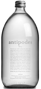 Picture of Antipodes Water-Still-Mineral Water-1L