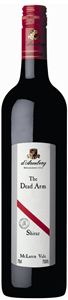 Picture of d'Arenberg The Dead Arm Shiraz 2003 750mL