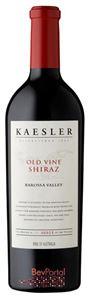 Picture of Kaesler-Old Vine-Shiraz-2004-6L