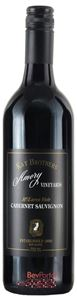 Picture of Kay Brothers Amery-Estate-Cabernet Sauvignon-2001-750mL