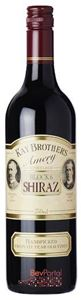 Picture of Kay Brothers Amery-Block Six-Shiraz-2002-750mL