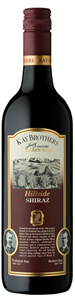 Picture of Kay Brothers Amery-Hillside-Shiraz-2002-750mL