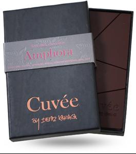 Picture of AMPHORA 65% - Dark Chocolate - Cuvee