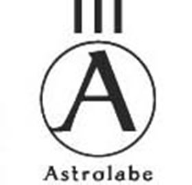 Picture for producer Astrolabe
