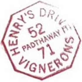 Picture for producer Henry's Drive