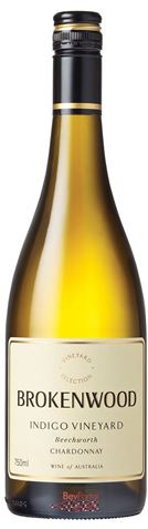 Picture of Brokenwood Indigo Vineyard Chardonnay 2014 750mL