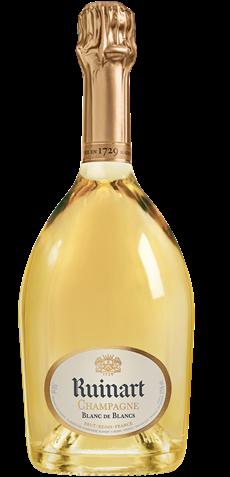 Picture of Ruinart Blanc de Blancs   Brut Chardonnay NV 750mL