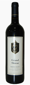 Picture of Viking Wines Grand Shiraz 2003 750mL