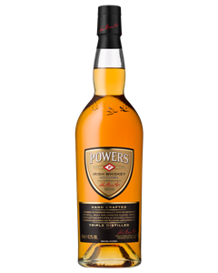 Picture of Powers-Gold Label-Irish Whiskey-700mL