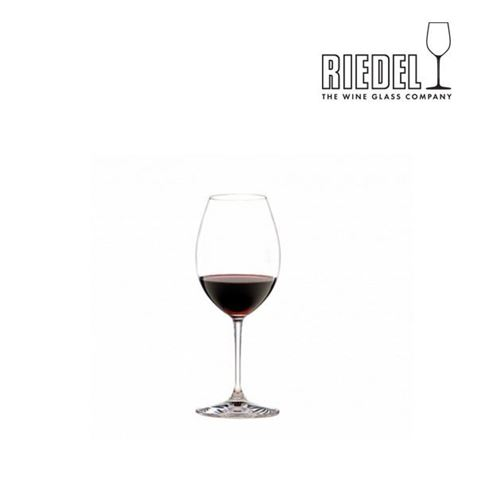 Picture of Riedel Vinum XL Syrah Glass  2 Glass Pack