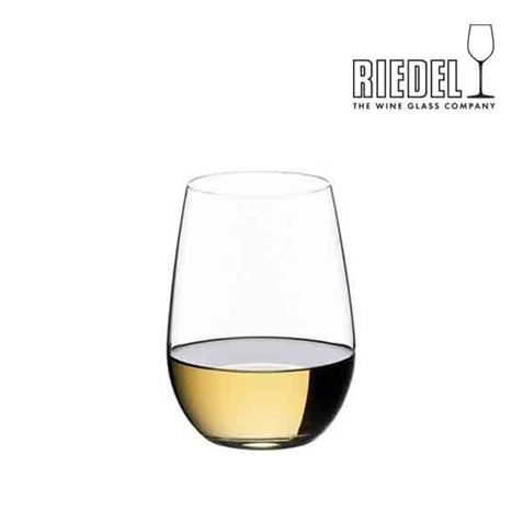Picture of Riedel O Tumbler Riesling Sauvignon Blanc Glass Gift boxed in pairs