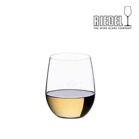 Picture of Riedel O Wine Tumbler Viognier  Chardonnay Glass  Gift boxed in pairs