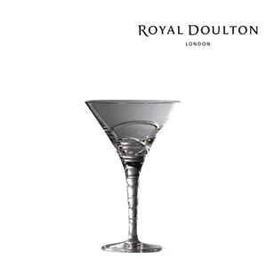 Picture of Royal Doulton Saturn Crystal Martini Set Of 2
