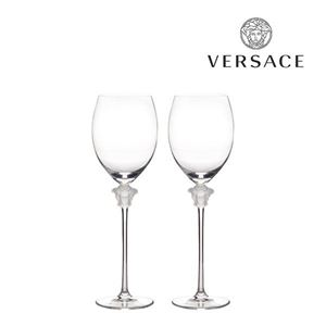 Picture of Versace Medusa Lumiere Red Wine Pair