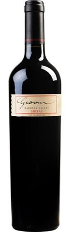 Picture of Groom Estate Shiraz 2003 750mL