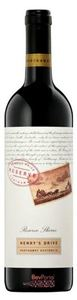 Picture of Henry's Drive-Reserve-Shiraz-2003-750mL