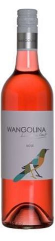 Picture of Wangolina Rose Shiraz Cabernet Sauvignon 2014 750mL