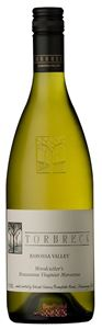 Picture of Torbreck Woodcutter's Roussanne Marsanne Viognier 2016 750mL