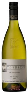 Picture of Torbreck-The Steading Blanc-Viognier Marsanne Roussanne-2014-750mL