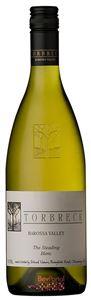 Picture of Torbreck The Steading Blanc Viognier Marsanne Roussanne 2014 750mL