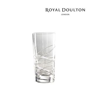 Picture of Royal Doulton Saturn Crystal Highball Set of 2