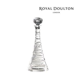 Picture of Royal Doulton Saturn Decanter