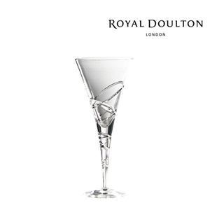 Picture of Royal Doulton Saturn Goblet Pair