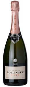 Picture of Bollinger Rose   Brut Pinot Noir Chardonnay Pinot Meunier NV 750mL