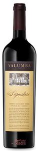 Picture of Yalumba-The Signature-Cabernet Sauvignon Shiraz-2013-750mL