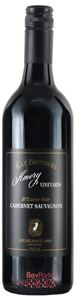 Picture of Kay Brothers Amery-Estate-Cabernet Sauvignon-2002-750mL