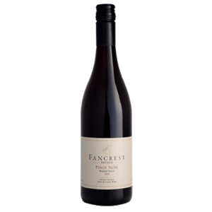 Picture of Fancrest Estate - Pinot Noir - 2010 - 750mL
