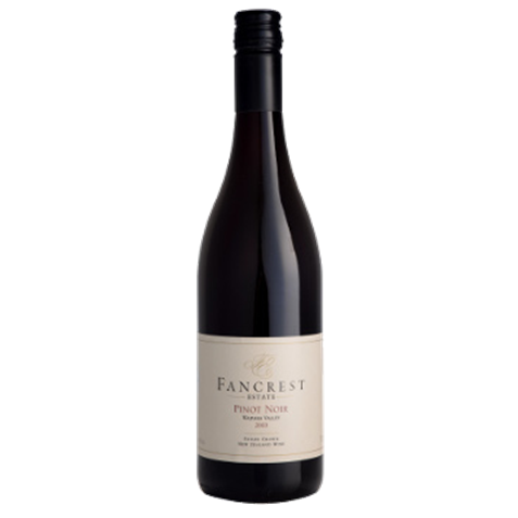 Picture of Fancrest Estate   Pinot Noir   2010   750mL