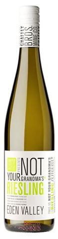 Picture of Chaffey Bros Not Your Grandma's Riesling 2016 750mL