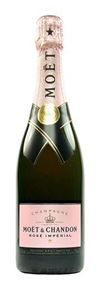Picture of Moet & Chandon-Rose Imperial-Chardonnay Pinot Noir-NV-750mL