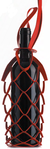 Picture of Vinstrip Wine & Spirit Bottle Carrier (1 Piece Per Pack)
