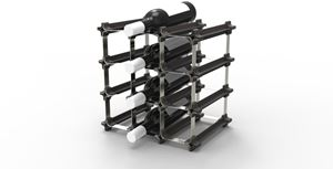 Picture of NOOK Wine Rack 9 Small Kit