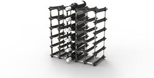 Picture of NOOK Wine Rack 25 Medium DIY Kit