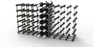 Picture of NOOK Wine Rack 50 Large Kit