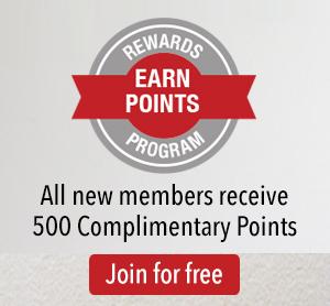 Registration Reward Banner