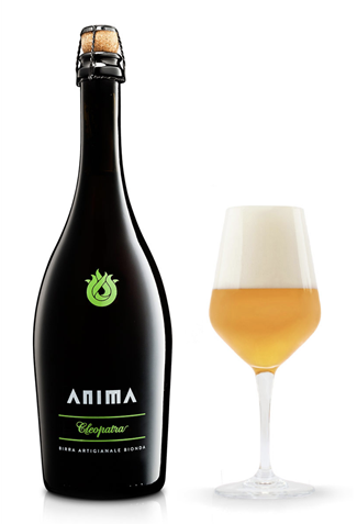 Picture of Anima-Cleopatra-American Pale Ale-NV-500mL