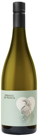 Picture of Punch Wine-Friends of Punch-Semillon-2016-750mL