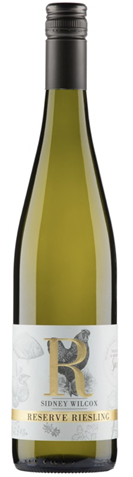 Picture of Sidney Wilcox-Reserve-Riesling-2016-750mL