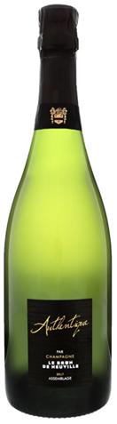 Picture of Le Brun de Neuville-Authentique Assemblage-Chardonnay Pinot Noir-NV-750mL